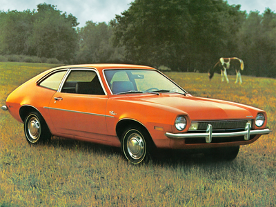 Cloudy Quartz would drive your Ford Pinto. What would Octavia have?