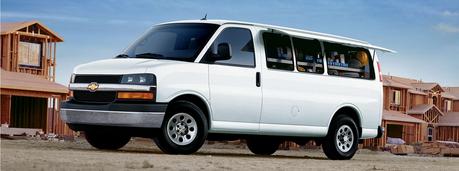 사과 브랜디 would drive a 2014 Chevrolet Express utility van. What would Stellar Eclipse have?