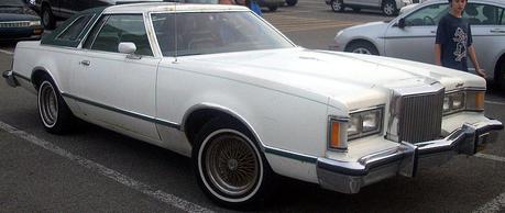 Stellar Eclipse would drive a 1977 Mercury Cougar. What would Princess Luna have?
