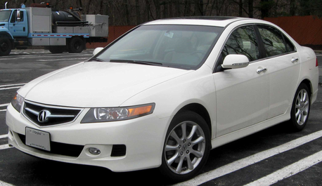 Mayor Mare would drive a 2006 Acura TSX. What would Princess Celestia have?