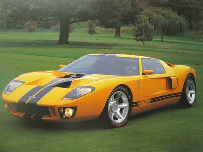 The Griffons would ride a Ford GT40. What would the Zebras ride?