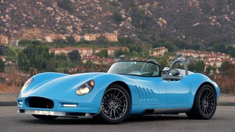 Soarin would have a 2015 Lucra LC470. What would Fleetfoot drive?