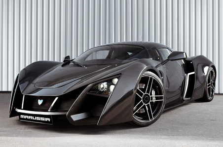 Soarin' would drive a 2010 Marussia B2. What would Fleetfoot have?