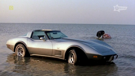 Maud Pie would drive a 1978 Chevrolet Corvette. What would Octavia have?