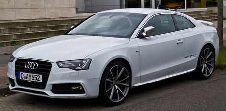 Cadence would drive a 2013 audi A5 Quattro Coupe. What would Diabetty have?