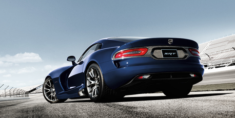 Carrot শীর্ষ would drive a 2012 SRT Viper. What would Colgate have?