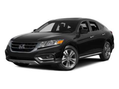 Limestone Pie would have a 2015 Honda Crosstour. What would Maud Pie have?