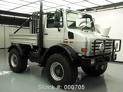 applejack کی, اپپلیجاک would drive a 1977 Mercedes Unimog. What would قوس قزح Dash have?