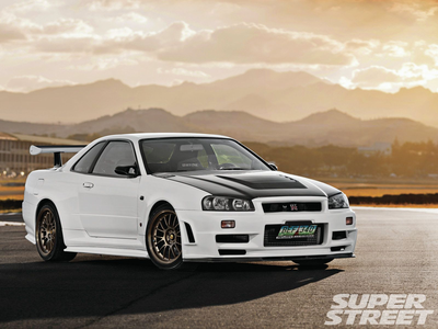 RaRa would drive a 2000 Nissan Skyline GT-R. What would applejack کی, اپپلیجاک have?