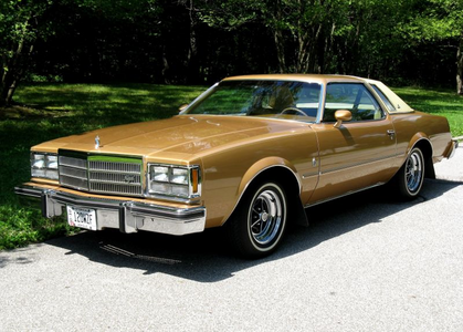 applejack کی, اپپلیجاک would have a 1977 Buick Regal. What would Big Macintosh have?