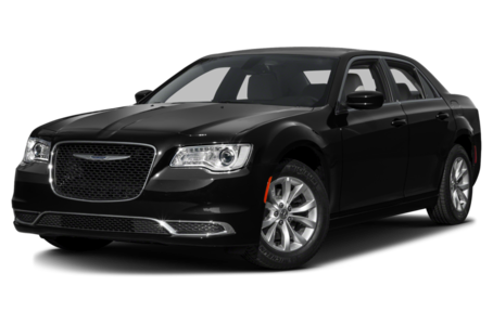 Luna would drive a 2016 Chrysler 300. What would Celestia have?