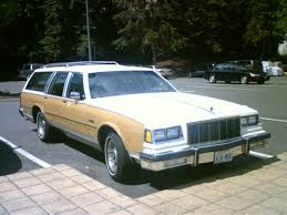 Hoofer Steps would drive a 1982 Buick Electra Estate Wagon. What would Nightmare Rarity have?