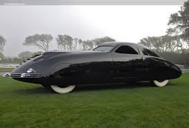 Nightmare Moon would have a 1938 Phantom Corsair. What would Princess Luna have?