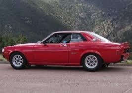 All Aboard would drive a 1977 Toyota Celica. What would 퀸 Chrysalis have?