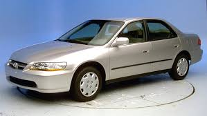 Cheerilee would have a 1998 Honda Accord. What would Diamond Tiara have?