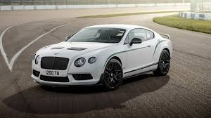 Opal will drive this brand new Bentley Continental GT. What would Colgate drive?