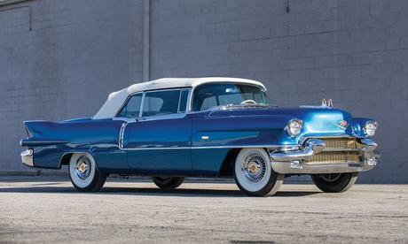 Lyra has a 1956 Cadillac Eldorado. What would Bon Bon have?