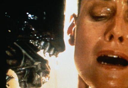 Alien!!!!!!!!!