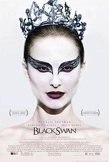 Black cygne (2010)