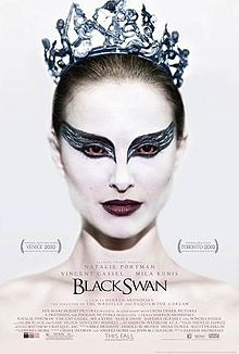 Black angsa, swan (2010)