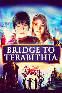 Bridge to Terabithia!