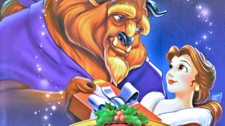 Round 55 : Beauty and the Beast The Enchanted Christmas