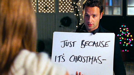 Round 55: Love Actually