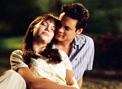 Mandy moore - A walk to remember