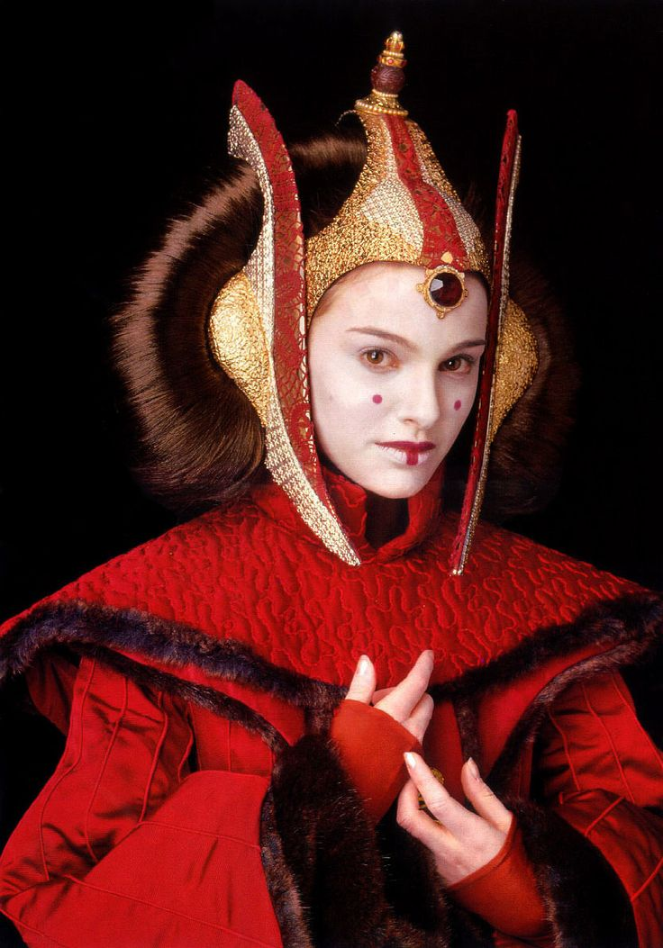 Movies from a to z game movies fanpop page 32 - Princesse amidala ...