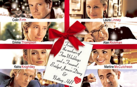 my fave movie to watch at winter/Christmas time...Love Actually