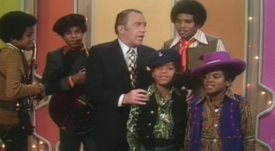 The Ed Sullivan ipakita back in 1969
