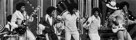 Jackson 5 1974 appearance on Soul Train
