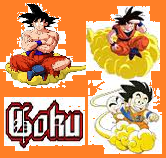 Mne for goku my first time