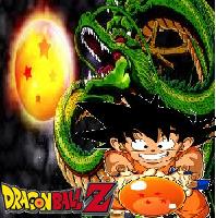 Goku i chose you!
