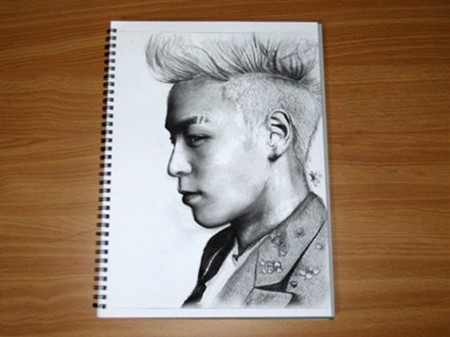 Top Bigbang Drawings do You Mean Drawing Contest