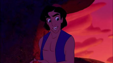 Aladdin. <3 Find a pic of Ichabod Crane.