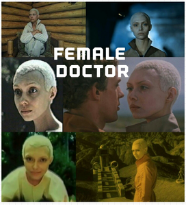 cinta the idea of it being a very old version of Jack. The selanjutnya Doctor's incarnation to be female.