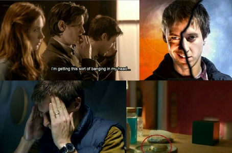 Love. Great Doctor (not the best one imho, but still). Once a populer theory that Rory could be t