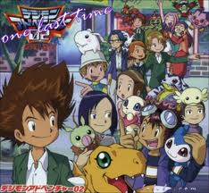 Day 1 Favourite season: Digimon adventures 02: have to agree with above. I enjoyed 02 since I got to