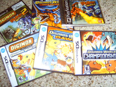 Day 8 Have you played any of the games: Yes 