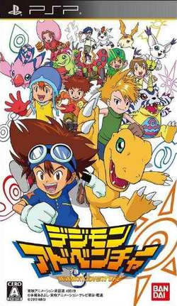 Day 20 Do wish there was more digimon games in your country: Of course 