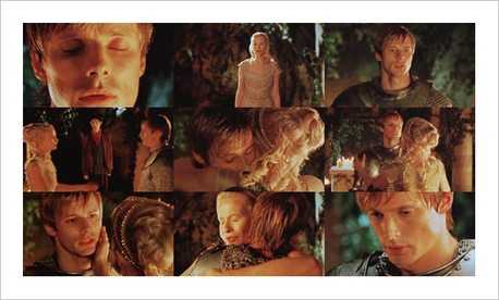 + Best moment(s): When Arthur saw his mother. I just love the expression on his face and all that i