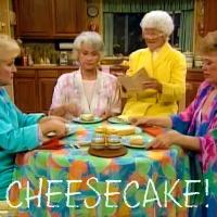 9. Cheesecake