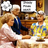 CAT4 Shady Pines MA!!!