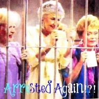 AC 1 Arrested Again!?!