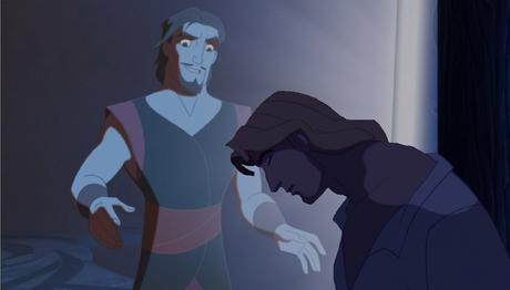 You said Sinbad, right?