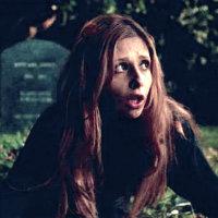 Round 1 - Buffy Summers #1 Graveyard
