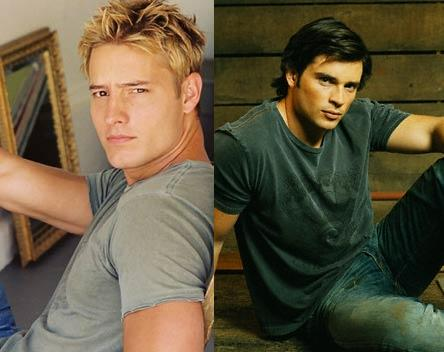 Josh Hartnett Justin Hartley or Tom Welling