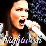 Here is mine : Nightwish is tied with Epica ^^
