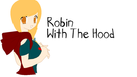 Name: Robin 'Robin Hood' Hastings Age: 18 Apperance: I WILL PICTURE Addiction/Psychological